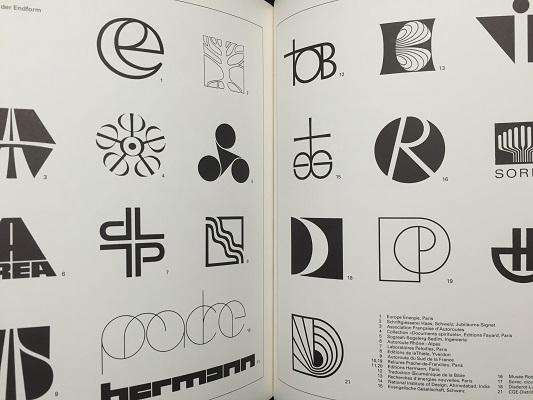 Eine Typografie / Adrian Fruti...
